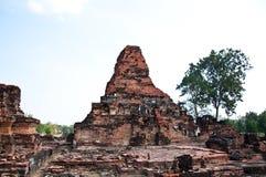 phapayluang sukhothai Ταϊλάνδη wat Στοκ φωτογραφίες με δικαίωμα ελεύθερης χρήσης