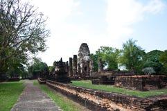 phapayluang sukhothai Ταϊλάνδη wat Στοκ εικόνες με δικαίωμα ελεύθερης χρήσης