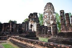 phapayluang sukhothai Ταϊλάνδη wat Στοκ Εικόνες