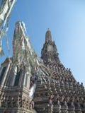 Phar Prang in Wat Arun Royalty Free Stock Image