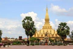 Phar que Luang Imagen de archivo