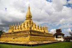 Phar que Luang Fotos de archivo