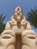 Pharao Lizenzfreies Stockbild