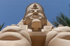 Pharao Stockfotos