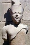 Pharaoh imagem de stock royalty free