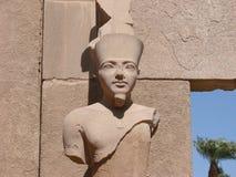 Pharaoh Στοκ φωτογραφίες με δικαίωμα ελεύθερης χρήσης