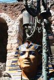 pharaoh Fotografering för Bildbyråer