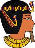 pharaoh stock de ilustración