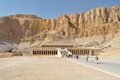 pharaoh temple royalty free stock photo