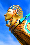 Pharaohs Royalty Free Stock Photos