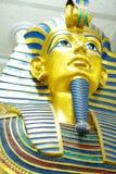 Pharaohs mask Royalty Free Stock Images