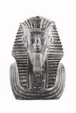 pharaohskulptur Arkivfoton