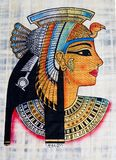 pharaon符号 库存图片