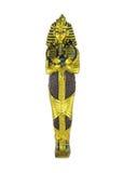 Pharaon Photographie stock libre de droits