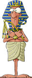 Pharaon illustration libre de droits