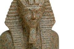 Pharaon Photographie stock