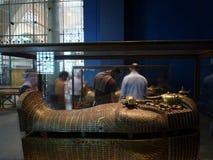 Pharaon Tutankamon Royalty Free Stock Images