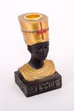Pharaonic priest Stock Images
