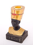 Pharaonic priest Royalty Free Stock Image