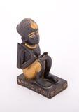 Pharaonic Statue Royalty Free Stock Photography