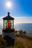 Phare. Images stock