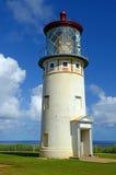 Phare 2011 de Kilauea image stock
