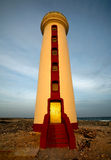 Phare. Image stock