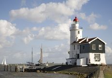 Phare 4 Image stock