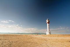 Phare Photographie stock