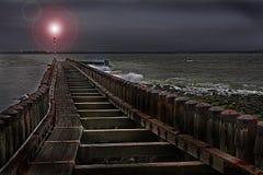 phare Photo libre de droits