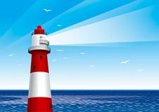 phare Photos stock
