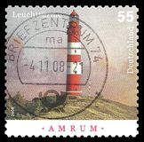 Phare Amrum image stock