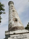 Phare d'ancients photos stock