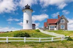 Phare de Cape Cod, le Massachusetts image libre de droits