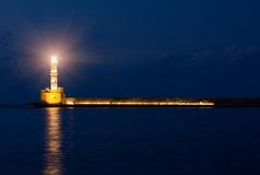 Phare Image stock