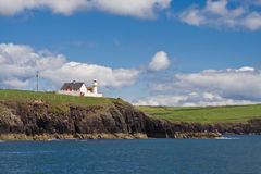 Phare de Dingle Photographie stock
