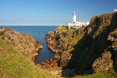 Phare de Fanad Images stock