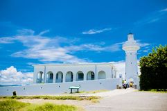 Phare de Kenting Photo stock