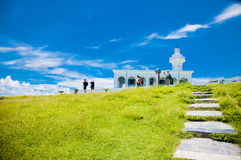 Phare de Kenting Photos stock