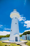 Phare de Kenting image stock