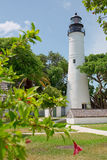 Phare de Key West Image libre de droits
