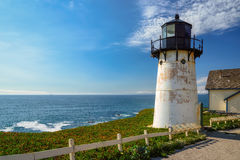 Phare de la Californie Photos stock