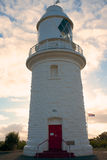Phare de Naturaliste de cap, Australie occidentale du sud Photo stock