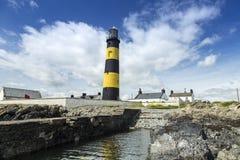 Phare de point de St Johns images stock