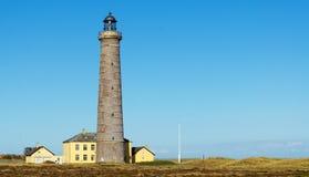 Phare de Skagen Photographie stock libre de droits