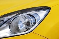 Phare de véhicule Images stock