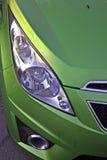 Phare de véhicule Photos libres de droits