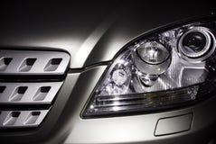 phare de véhicule Image stock