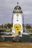 Phare historique Images stock
