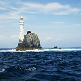 Phare, Irlande Photographie stock